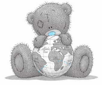 «ИНТЕРЕСНОЕ ТВ» ПРИГЛАШАЕТ НА ВЫСТАВКУ «HELLO TEDDY»!